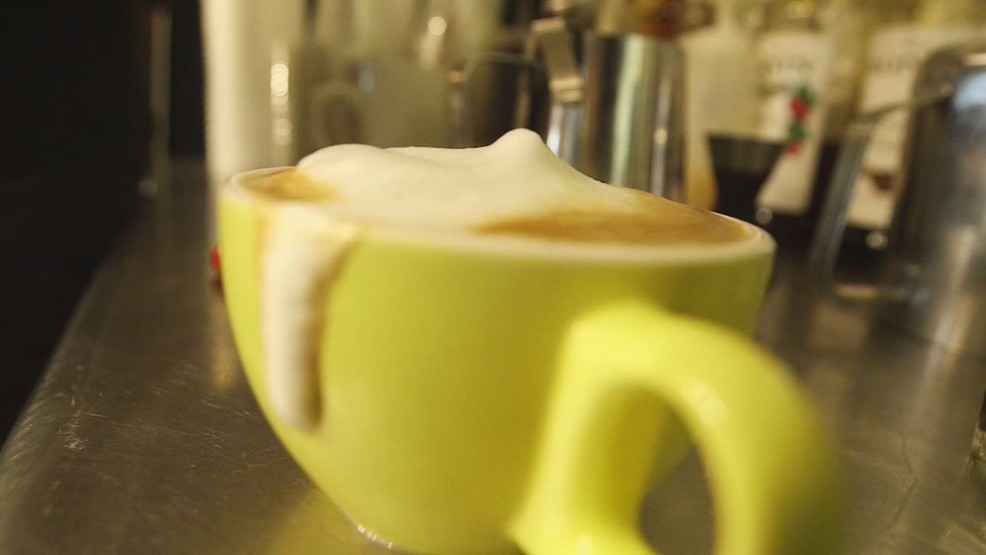 Drinking coffee could make you live longer | KDBC
