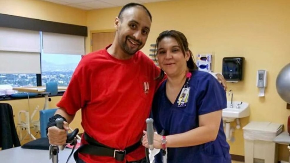 Escorts El Paso Tx >> Eppd Officer Improves After Being Struck By Vehicle While