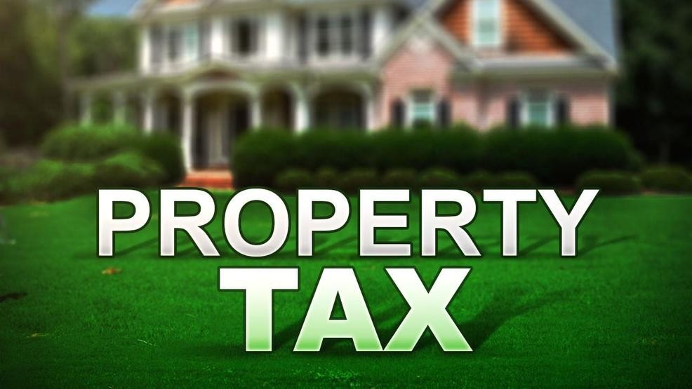 County property owners will not have tax rate increased next