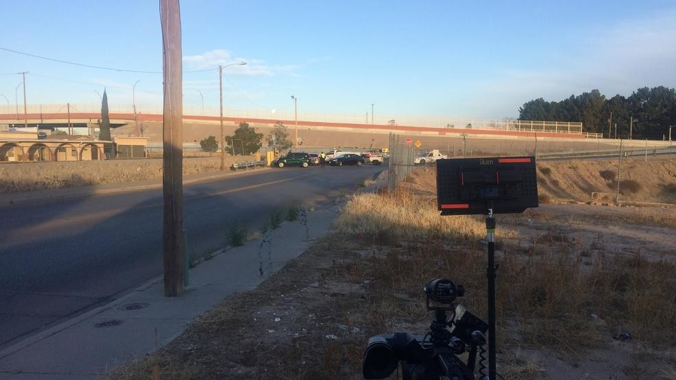 El Paso police respond to deadly crash in lower valley | KDBC
