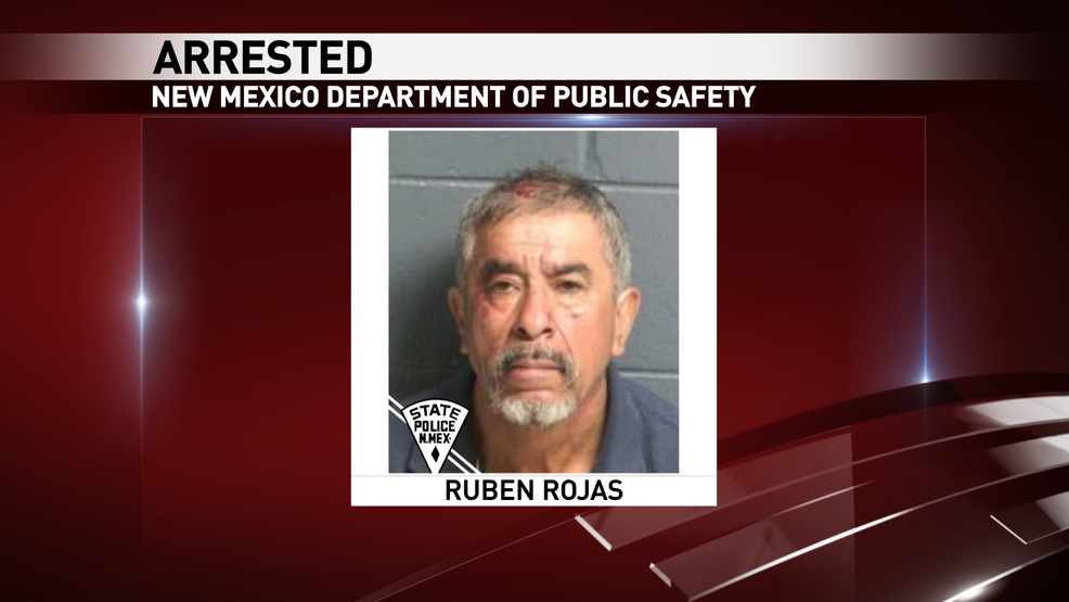 Man arrested after El Paso woman dies in crash on I-10 in New Mexico