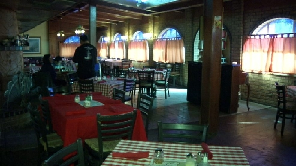 Bella Napoli Will Close Its Doors After