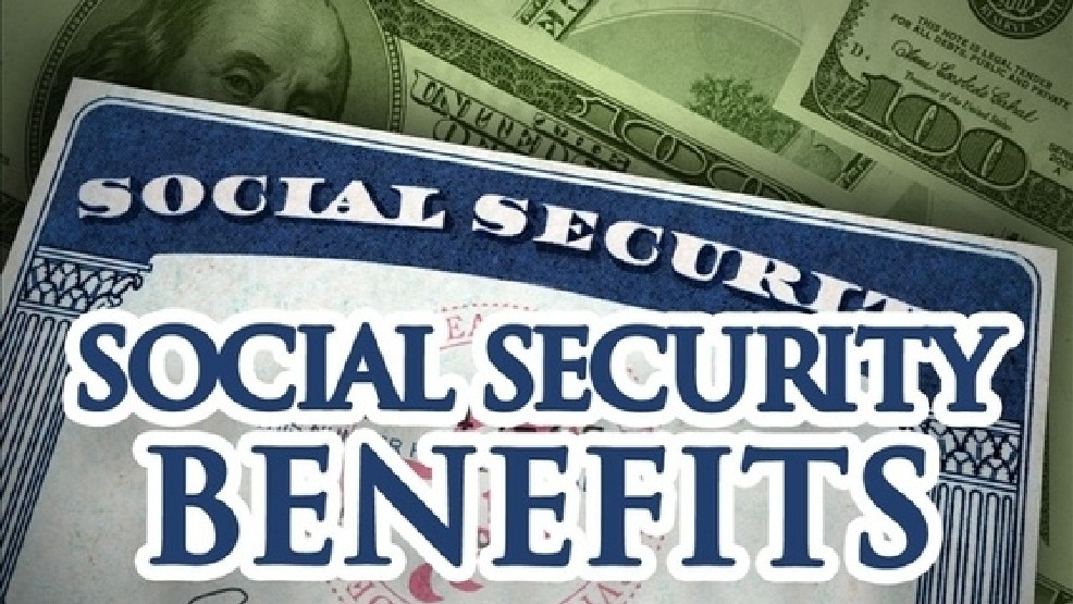 Social security and retirement planning | KDBC