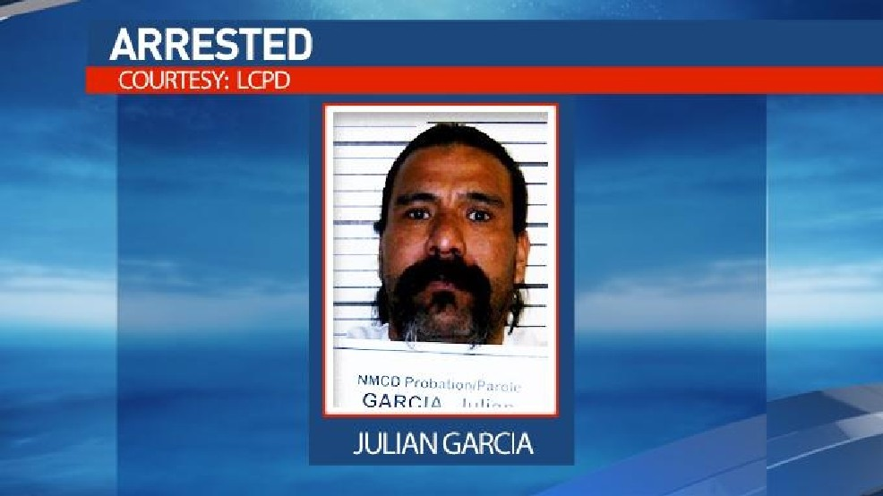 Police arrest one of 15 most wanted NM fugitives | KDBC